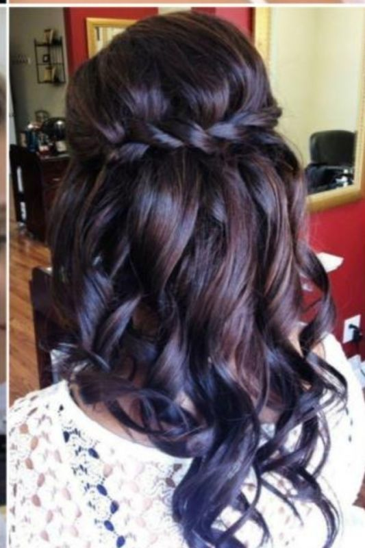 Wedding - Wedding Hairstyle