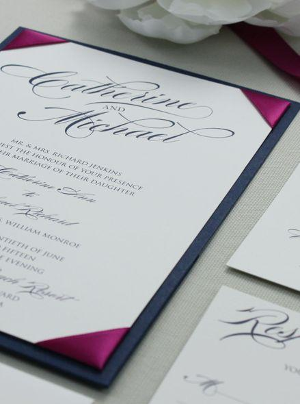 Wedding - :: Invitations I Love ::