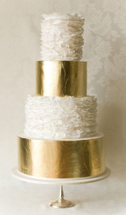 Pin Hochzeitstorten Modern on Pinterest