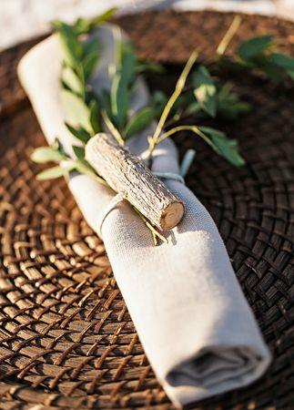 Wedding - Green Eco-friendly Wedding Ideas