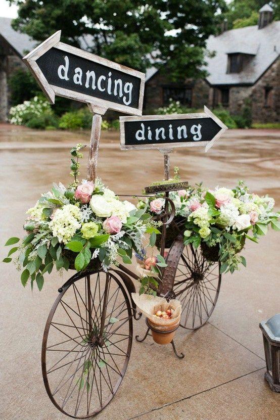 Mariage - ♥ ♥ Décorations de mariage