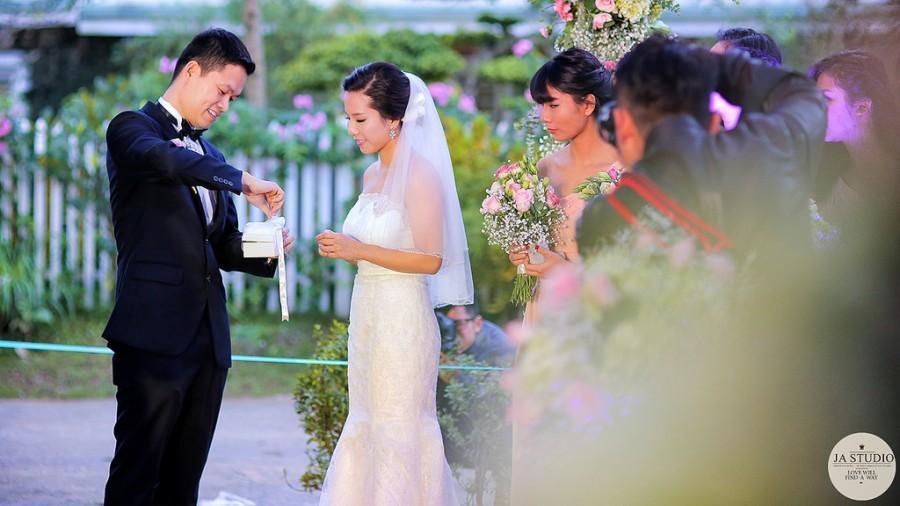 Hochzeit - 2989