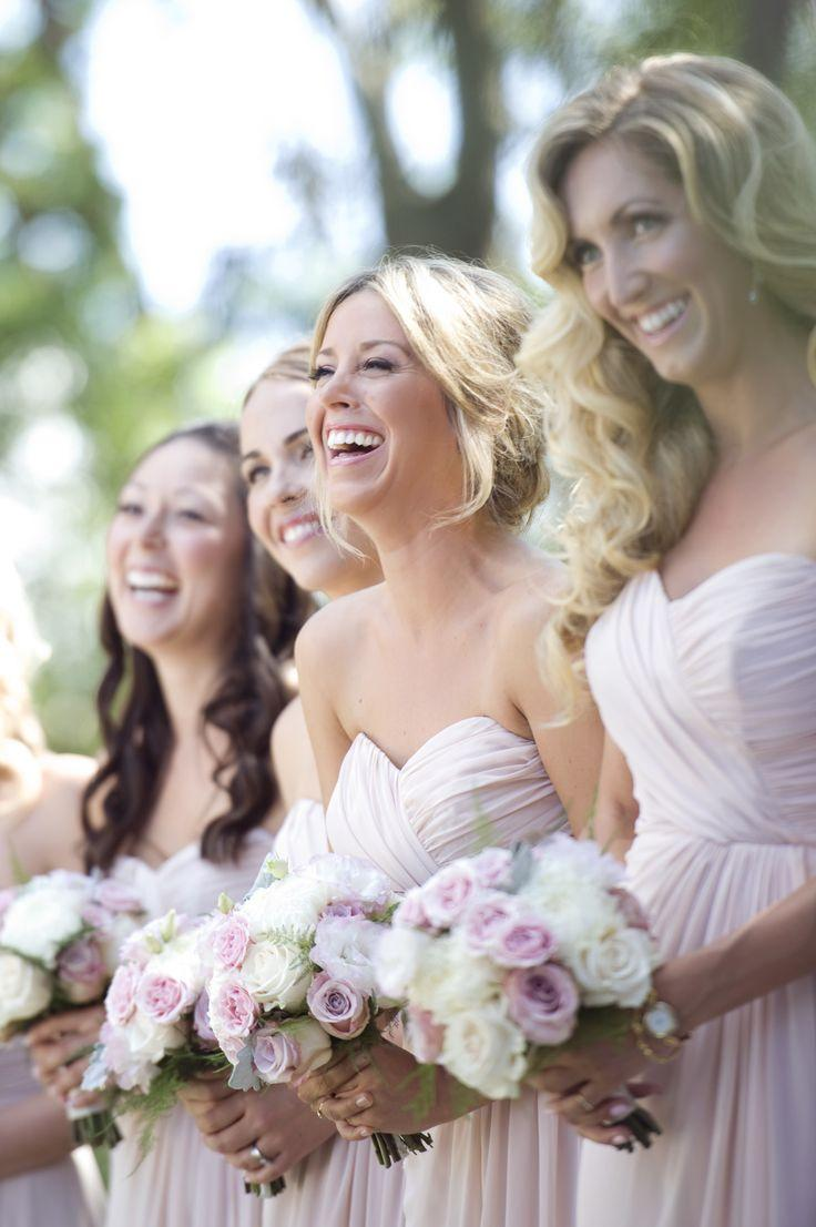 Mariage - Parties de mariée