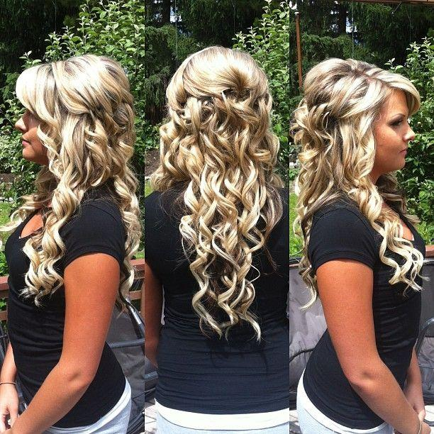 Wedding hairstyles brides with sass hair styles 2096321 weddbook brides with sass hair styles junglespirit Gallery