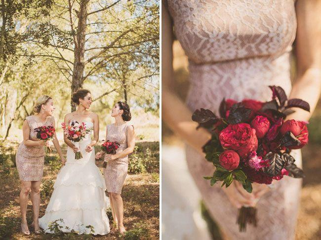 Wedding - Ruby Wedding