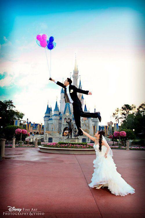 Boda - ~ Disney Wedding ~