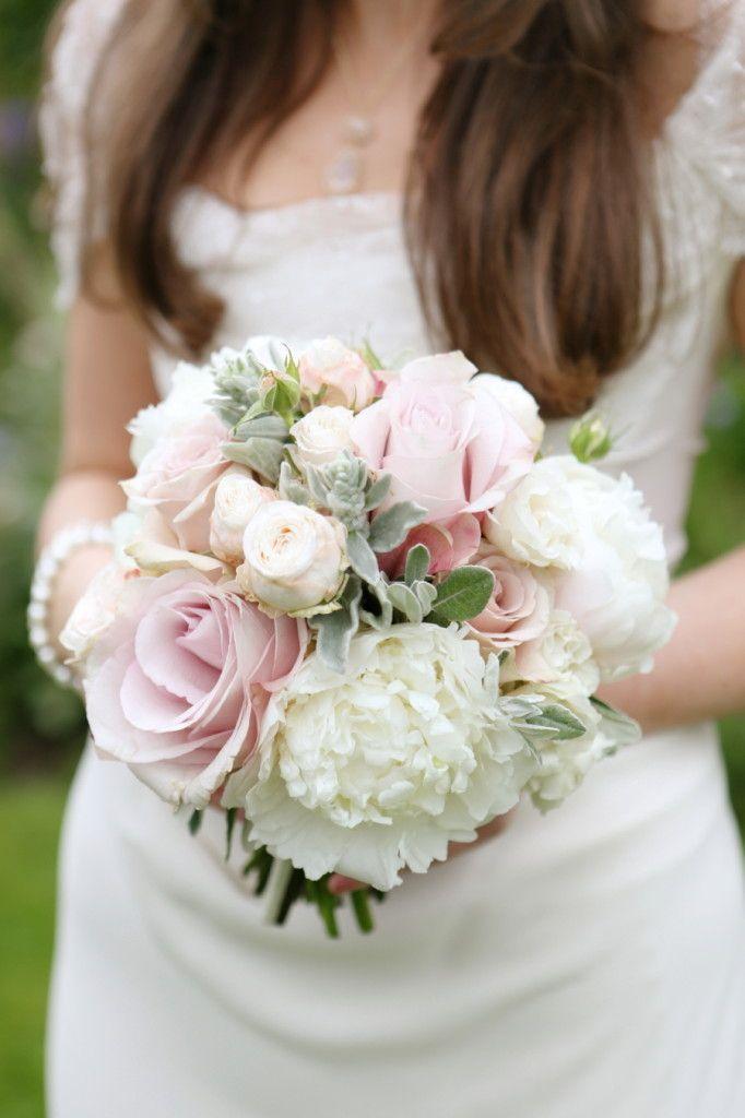Hochzeit - Ladies 'Wedding Bouquets und Gentleman der Boutonnieres ❤ ️