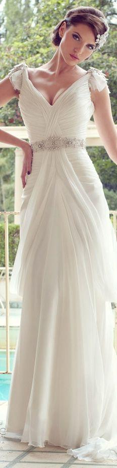 Hochzeit - Hochzeits-Kleider #