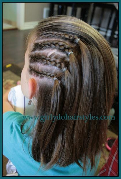Mariage - Styles de cheveux