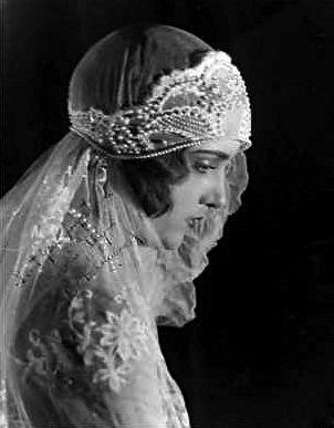 Mariage - Voiles de mariage