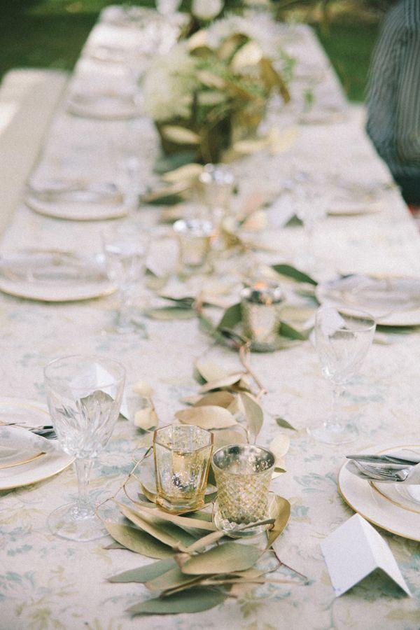 Wedding - Gold {Wedding}