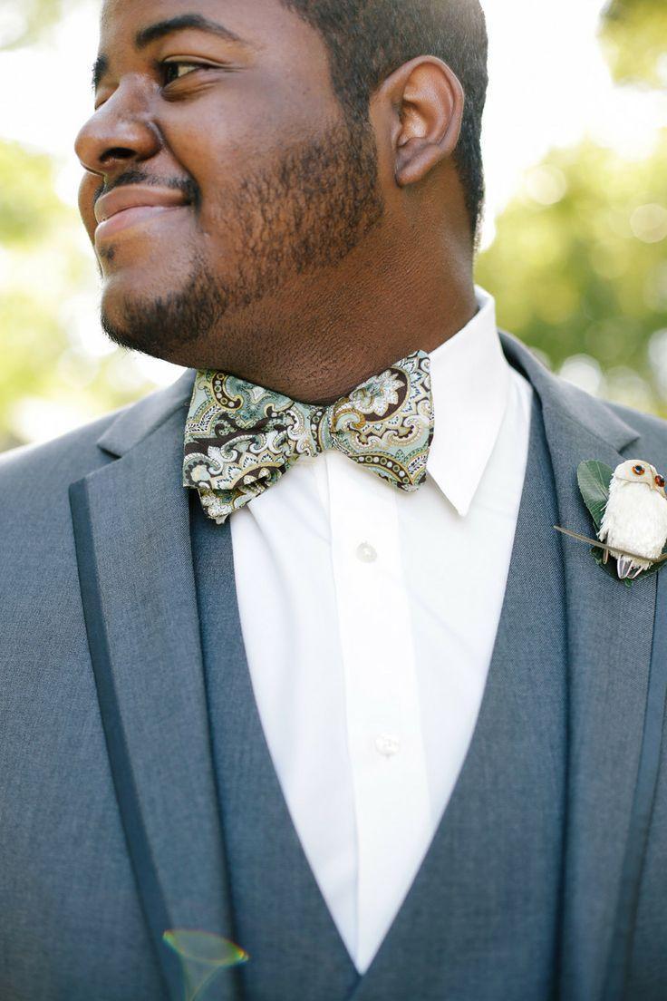 Свадьба - Bowtie