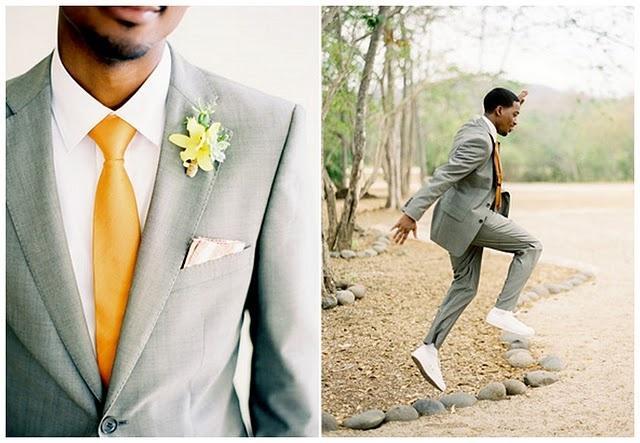 Свадьба - Стрижка ты жених