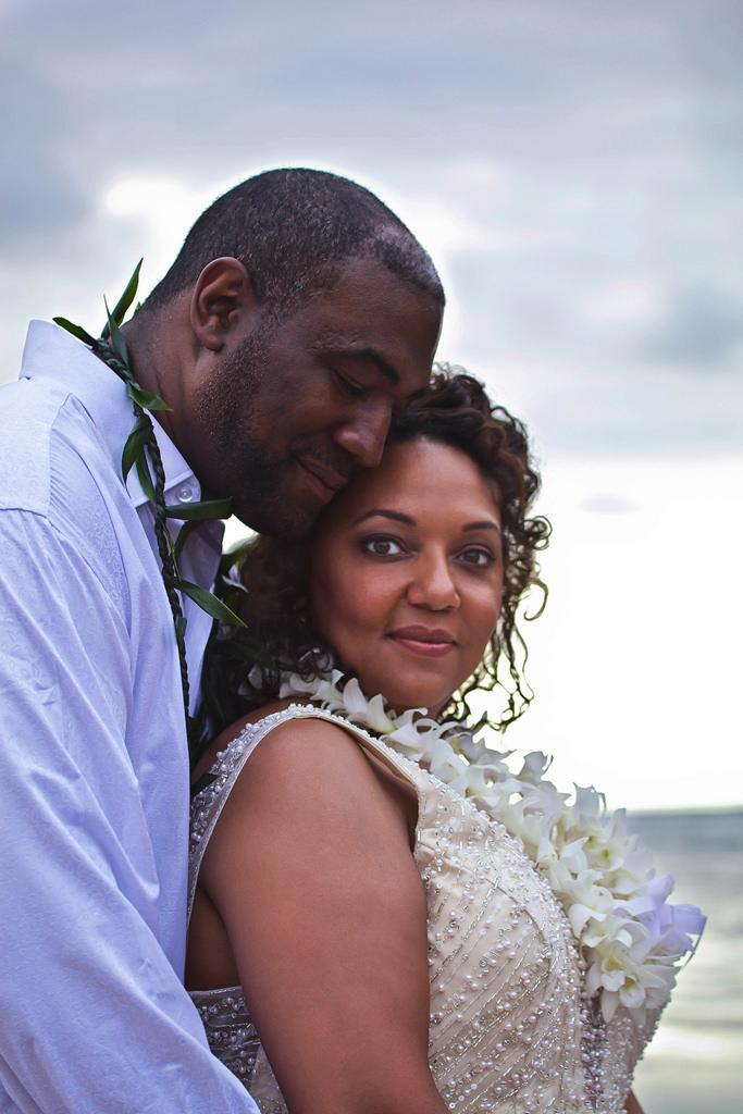 Mariage - Beth et Tim