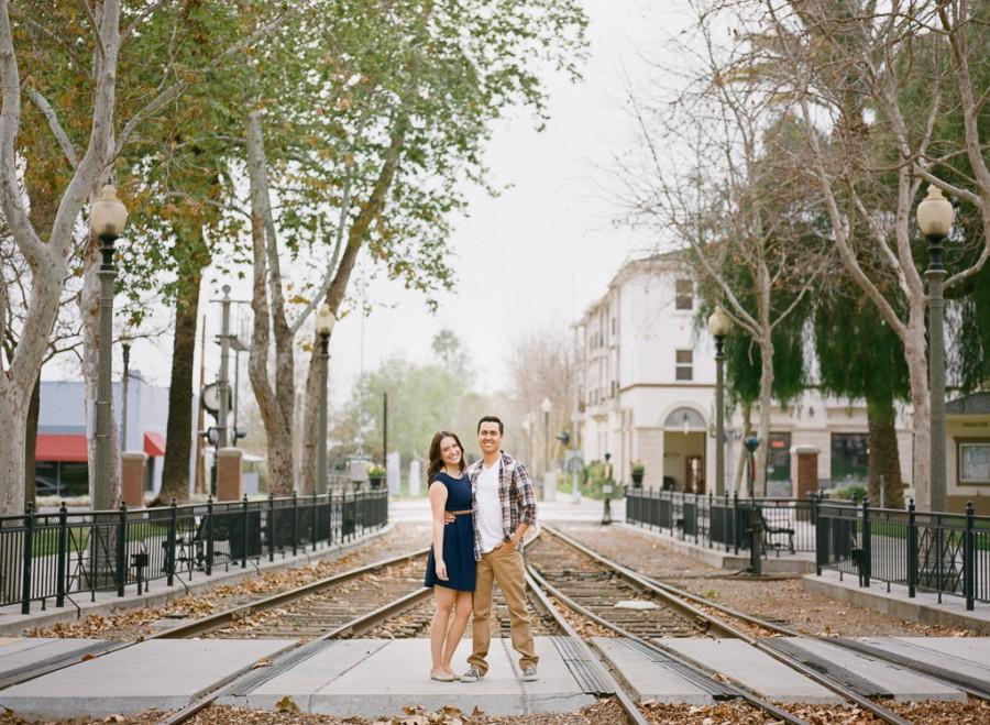 Hochzeit - Jessica & Josh (Engagement Session Pt 1)