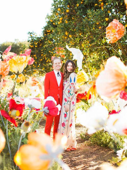زفاف - الزفاف الحديثة