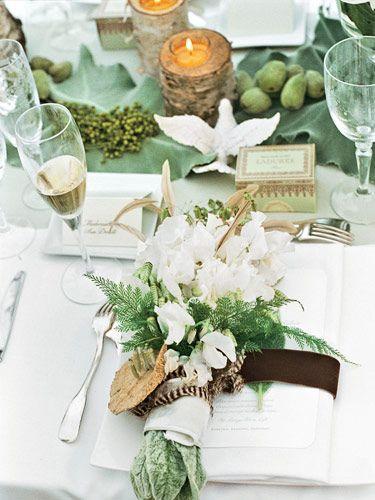 Mariage - :: Tables de mariage ::