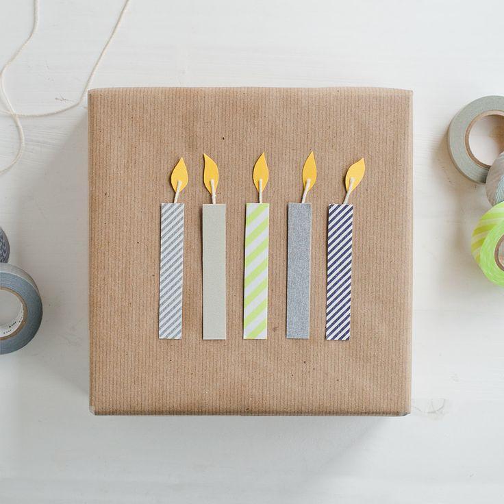 Gift WRAP Ideas #2096945