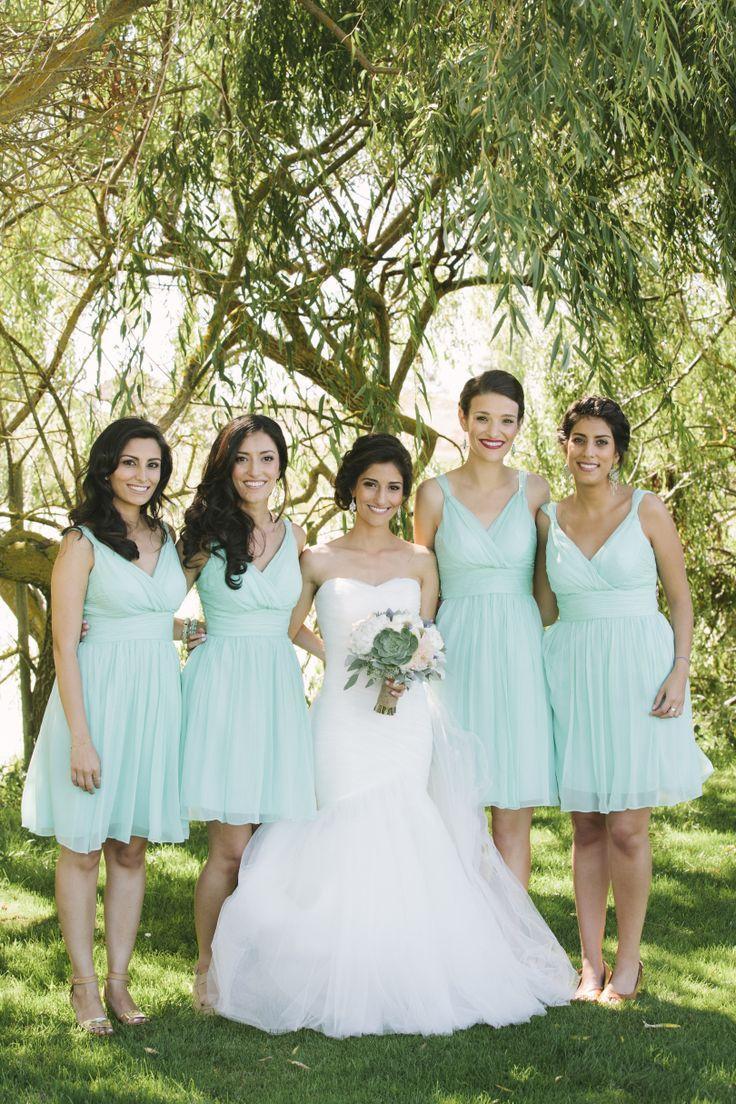 Mariage - Mariage - Vert - Vert menthe
