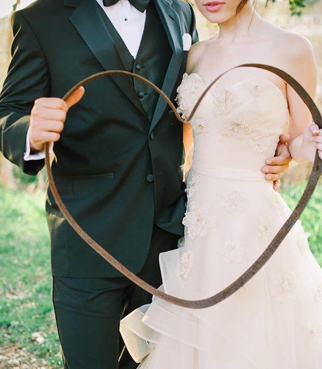Mariage - Mariée et le marié