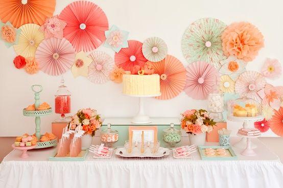 Coral Wedding - Peach Coral {Wedding} #2097597 - Weddbook