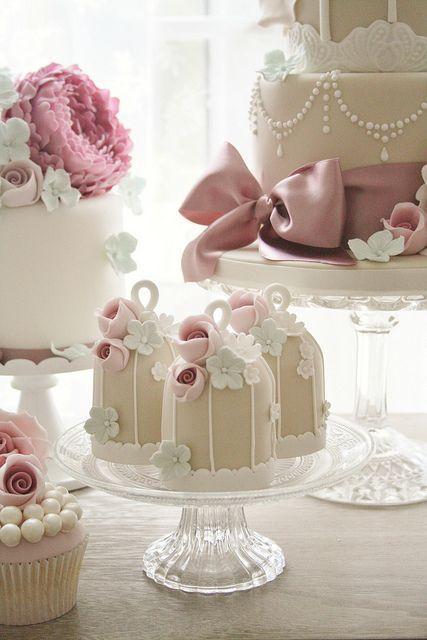 زفاف - FEINE Torten