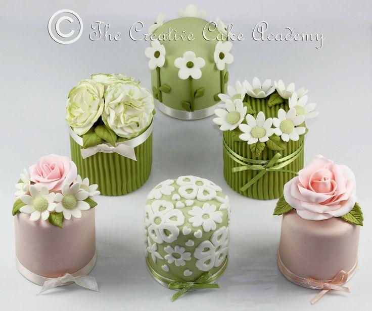 Wedding Cupcake Decorating Ideas: Cupcake Decorating #2097752
