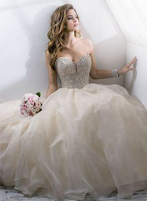 Wedding - Bride With Sass Wedding Dresses