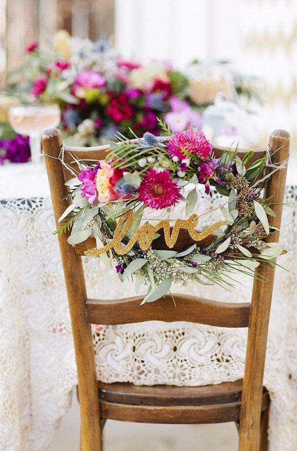 Kreative Hochzeitsideen :: ::