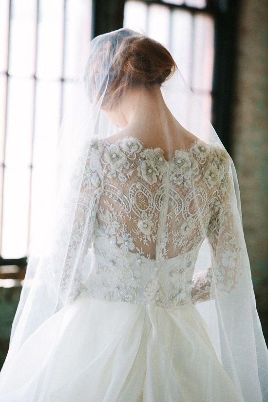 زفاف - عرائس رومانسية