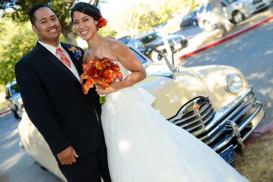 Hochzeit - Neigung zur Liebes-