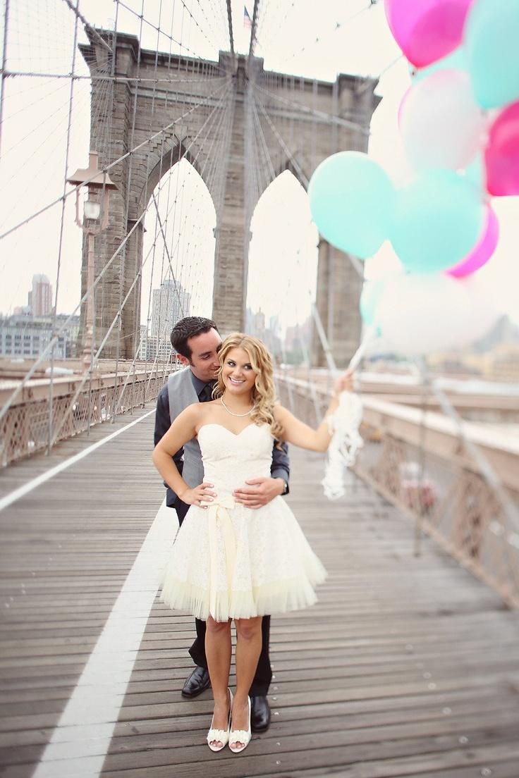 Hochzeit - Engagement Photoshoots