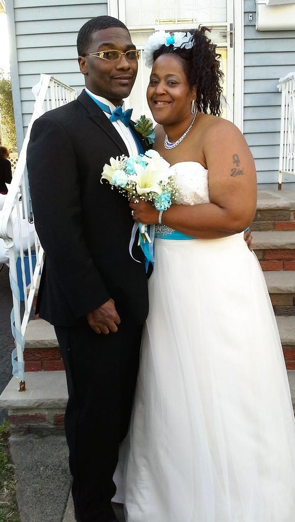 Wedding - Willie & Michele