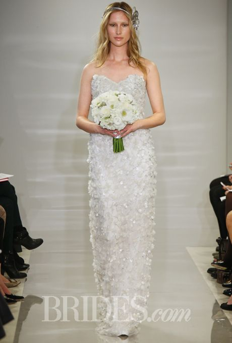 Mariage - Bretelles Inspiration de robe de mariage