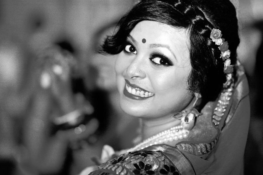 Wedding - Joyee's Gaye Holud