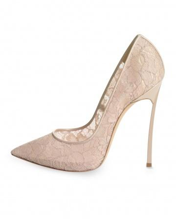 Mariage - Chaussures de mariage Inspiration
