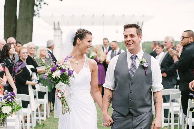 Hochzeit - Hochzeiten-Aisle-