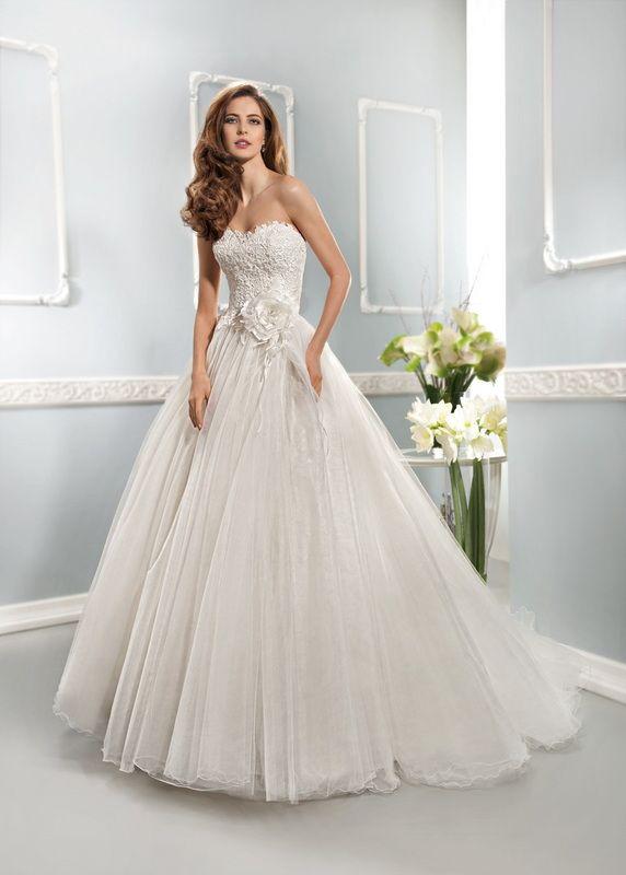 Kleiden - Hochzeiten-Braut 2014 #2099389 - Weddbook
