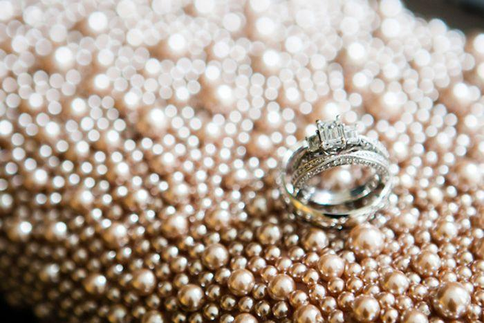 Modern Wedding Modern Wedding Ring Shots 2099476 Weddbook
