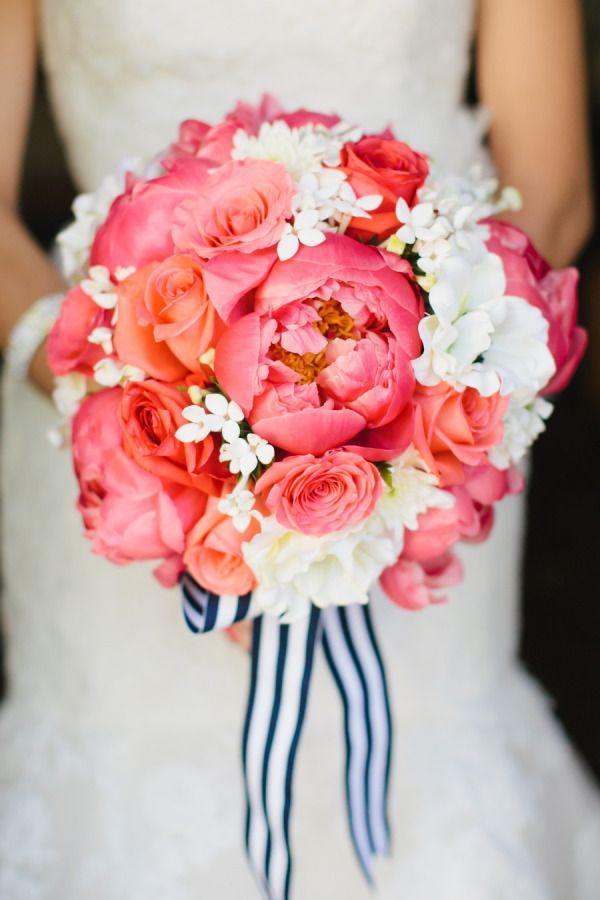 Wedding - Peach   Coral {Wedding}