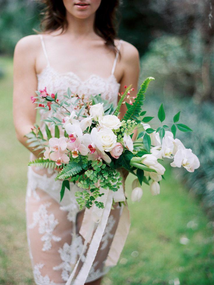 Свадьба - женское белье