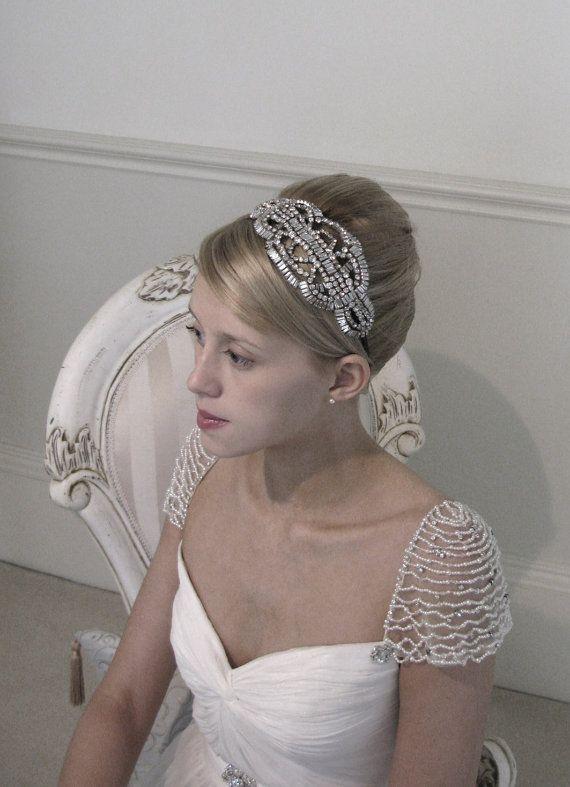 Mariage - Voiles & Coiffure de mariage Inspiration