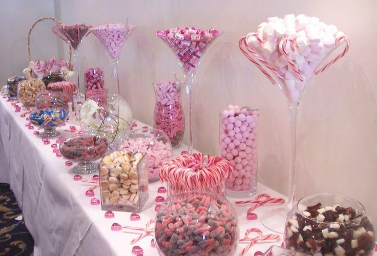 Как красиво украсить свадебный стол своими руками фото