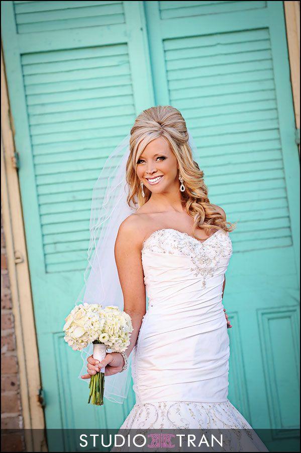 Hair - Weddings - Hairstyles #2099756 - Weddbook