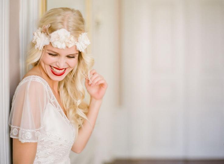 Wedding - ●♥ Pretty Hair ●♥