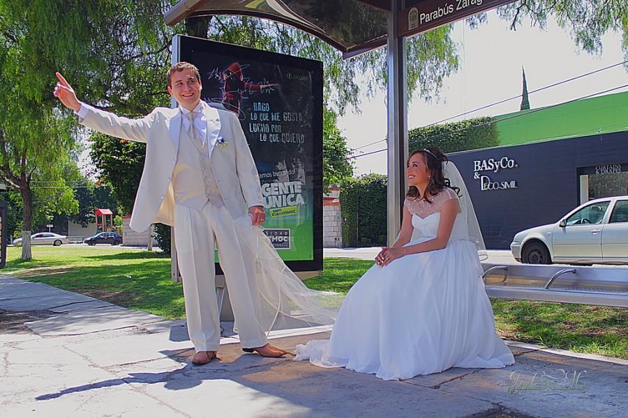 Hochzeit - Karen & Gustavo