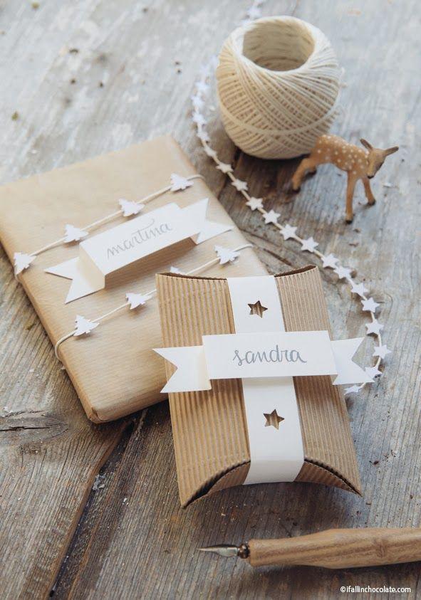 Diy Gift Wrap Ideas 2100097 Weddbook