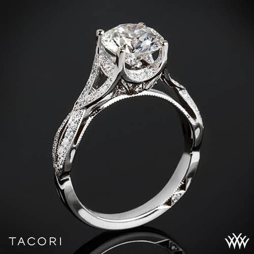 زفاف - Tacori يلتقي Whiteflash