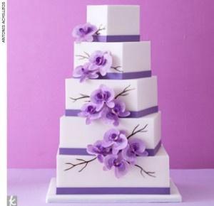 زفاف - زفاف الأرجواني