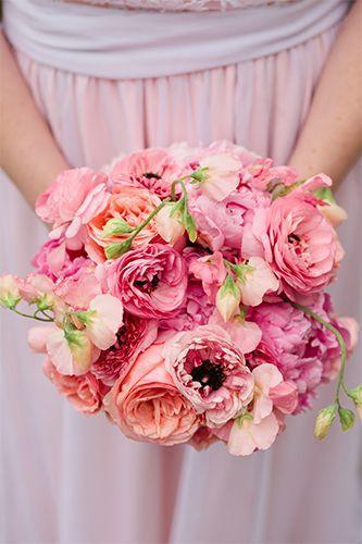 Свадьба - :: Розовая Свадьба ::